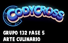 Arte Culinario Grupo 132 Fase 5 Imagen