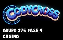 Casino Grupo 275 Fase 4 Imagen