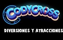 Codycross Diversiones y Atracciones