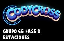Respuestas Codycross Grupo 65 Fase 2 ACTUALIZADO 2021