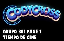 Tiempo de cine Grupo 381 Fase 1 Imagen