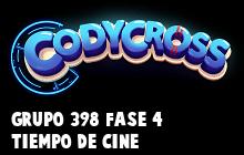 Tiempo de cine Grupo 398 Fase 4 Imagen