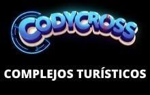 Codycross Complejos Turísticos respuestas