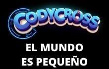 Codycross El Mundo es pequeño respuestas