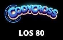 Codycross Los 80 respuestas