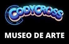 Codycross Museo de arte respuestas
