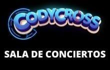 Codycross Sala de Conciertos respuestas