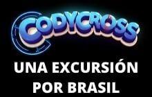 Codycross Una excursión por Brasil respuestas