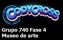 Museo de arte Grupo 740 Fase 4 Imagen